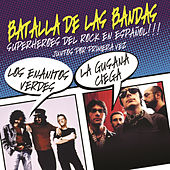 Play & Download Batalla De Las Bandas by Los Enanitos Verdes | Napster