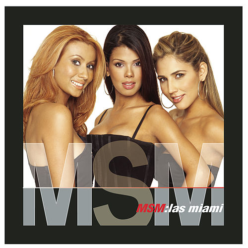 Play & Download MSM: Las Miami by MSM | Napster