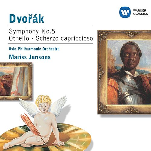 Play & Download Symphony No. 5 by Antonin Dvorak | Napster