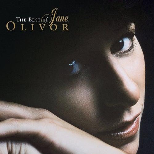 The Best Of Jane Olivor by Jane Olivor