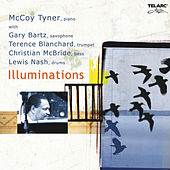 Play & Download Illuminations by McCoy Tyner | Napster