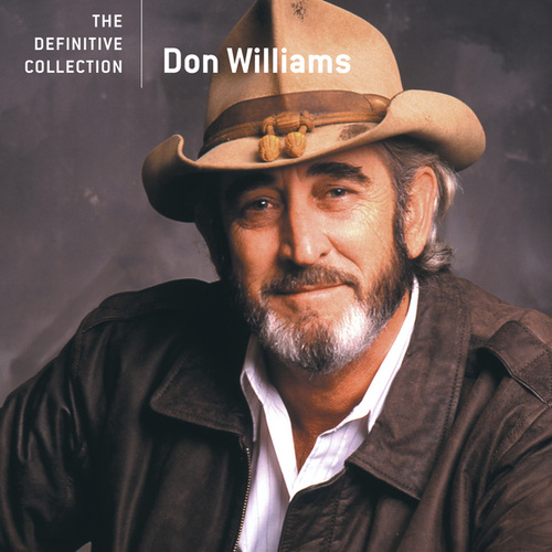 The Definitive Collection by Don Williams