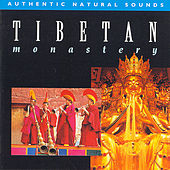 Authentic Natural Sounds by Tibetan Monastery