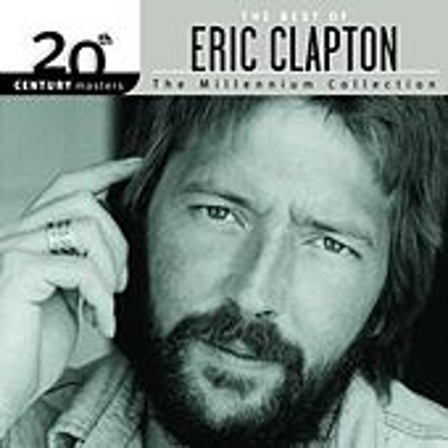 Play & Download 20th Century Masters The Millennium Collection by Eric Clapton | Napster