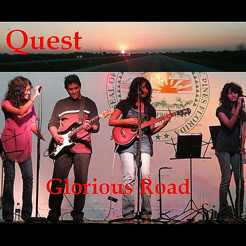 Play & Download Glorious Road by Quest | Napster