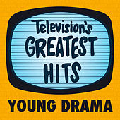 Television's Greatest Hits - Young Drama - EP by Television's Greatest Hits Band