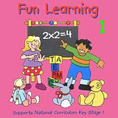 Fun Learning, Vol. 1 by Kidzone