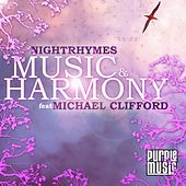 Play & Download Music & Harmony by Nightrhymes | Napster