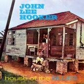 House Of The Blues de John Lee Hooker