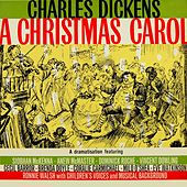 Charles Dickens 'A Christmas Carol' by Original Cast