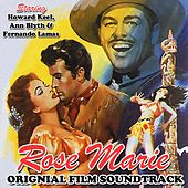 Rose Marie OST by Various Artists
