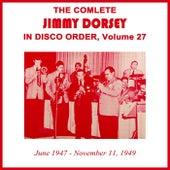 Volume 27 by Jimmy Dorsey