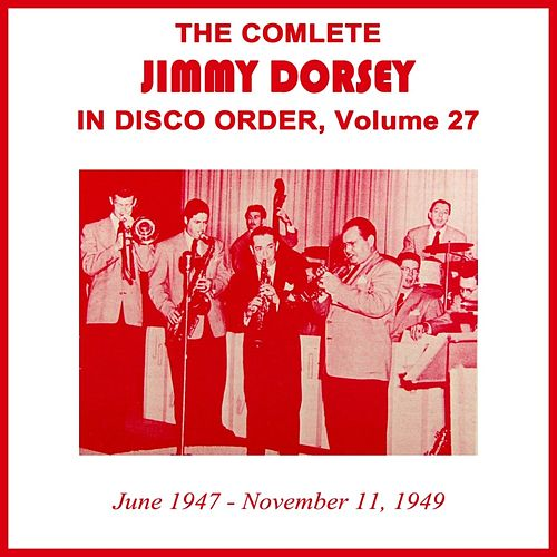 Play & Download Volume 27 by Jimmy Dorsey | Napster
