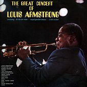The Great Concert Of Louis Armstrong by Lionel Hampton