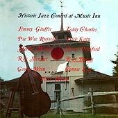 Play & Download Historic Jazz Concert At Music Inn by Various Artists | Napster