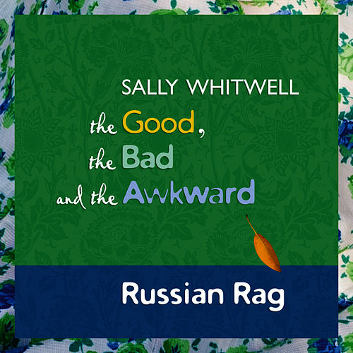 Play & Download Russian Rag by Sally Whitwell | Napster