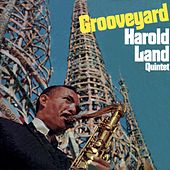 Play & Download Grooveyard by Harold Land | Napster