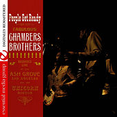 Play & Download People Get Ready (Digitally Remastered) by The Chambers Brothers | Napster