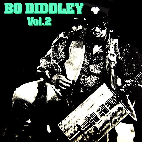 Play & Download Masters by Bo Diddley | Napster