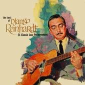 Play & Download The Best Of Django Reinhardt by Django Reinhardt | Napster