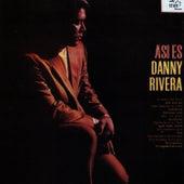Asi es Danny Rivera by Danny Rivera