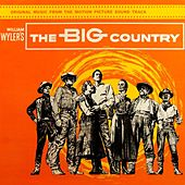 Play & Download The Big Country by Gregory Peck | Napster