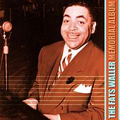 Play & Download The Fats Waller Memorial Album by Fats Waller   Napster