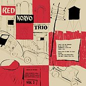 Play & Download Men At Work Volume 2 by Red Norvo Trio | Napster