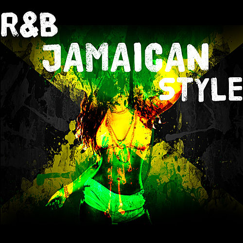 R&B Jamaican Style Platinum Edition by Various Artists
