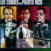 Los Condes En Puerto Rico by Trío Los Condes