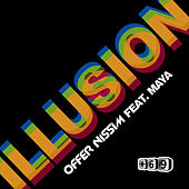 Illusion by Offer Nissim