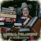 El Parrandon by Anibal Velasquez