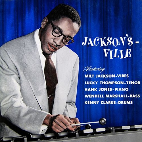 Play & Download Jackson's-Ville by Nuyorican Soul | Napster