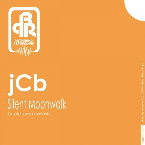 Silent Moonwalk by Jcb