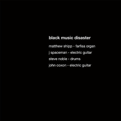 Play & Download Black Music Disaster by Black Music Disaster | Napster