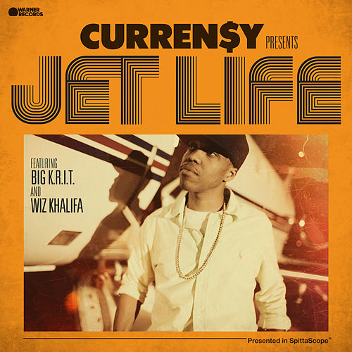 Play & Download Jet Life (feat. Big K.R.I.T. & Wiz Khalifa) by Curren$y | Napster