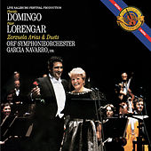 Play & Download Plácido Domingo: Zarzuela Arias & Duets by Various Artists | Napster