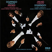 Domingo Conducts Milnes!; Milnes Conducts Domingo! by Various Artists