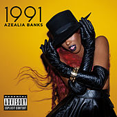 Play & Download 1991 by Azealia Banks | Napster