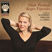 Play & Download Schubert / Sibelius / Grieg by Miah Persson | Napster