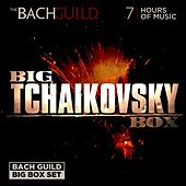 Play & Download Big Tchaikovsky Box by Various Artists | Napster