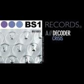 Bs1 003 by Decoder
