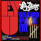 Value Pack 5 by Fly.Union
