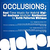 Occlusions by Keith Fullerton Whitman