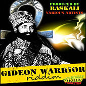 Play & Download Gideon Warrior Riddim -  Vol. 1 by Various Artists | Napster