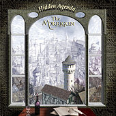 Play & Download Hidden Agenda by Morrigan | Napster