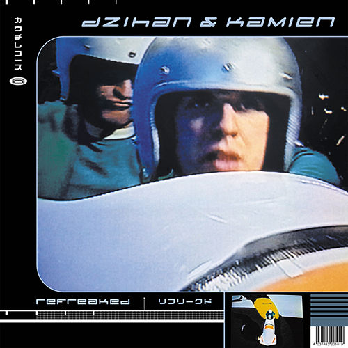 Play & Download Refreaked by Dzihan & Kamien | Napster