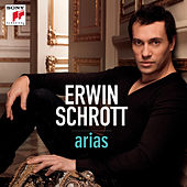Play & Download Arias by Erwin Schrott | Napster