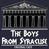 The Boys From Syracuse by Various Artists