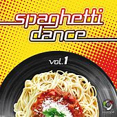 Spaghetti Dance, Vol. 1 by Studio Sound Group